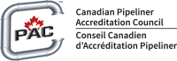 Canadian Pipeliner Accreditation Council Mobile Logo