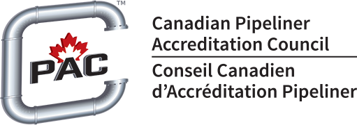 Canadian Pipeliner Accreditation Council Retina Logo