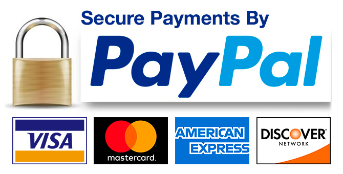 CPAC accepts credit and debit payments through paypal
